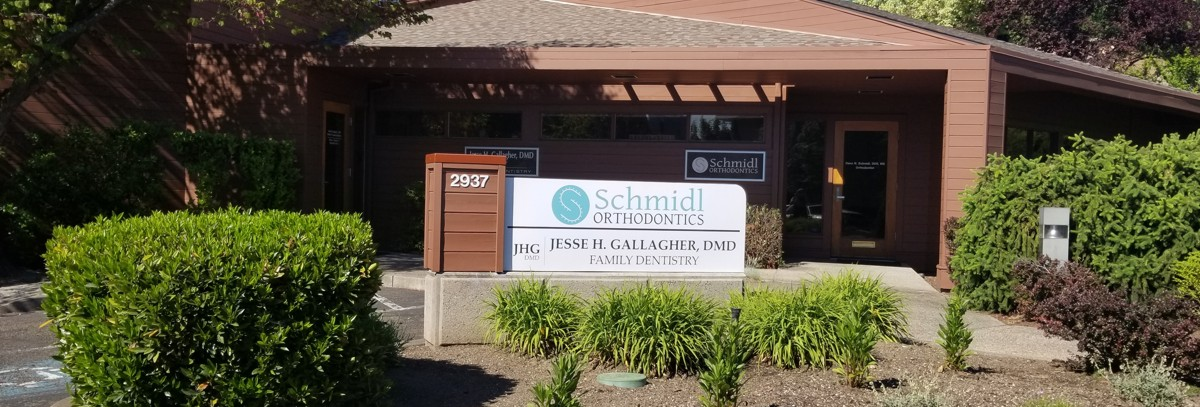dental office medford oregon